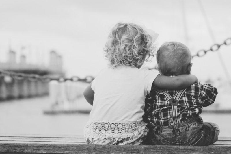 One Organization's Key to Saving Foster Children thumbnail